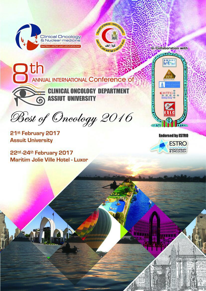 Best of Oncology 2016